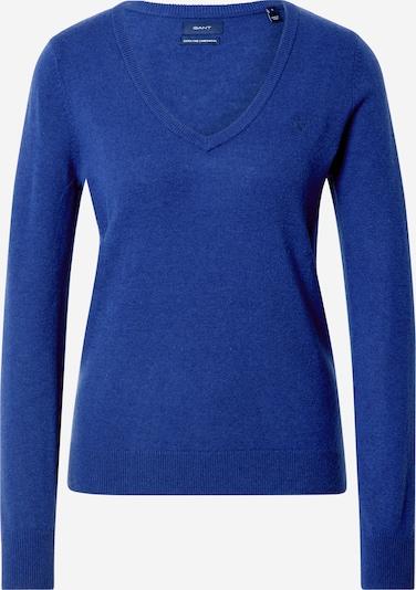 GANT Trui in de kleur Blauw, Productweergave