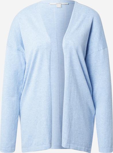 ESPRIT Knit cardigan in Light blue, Item view
