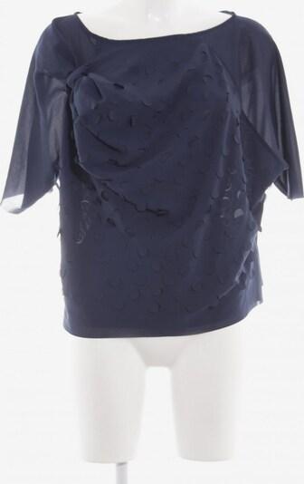COS T-Shirt in S in blau, Produktansicht