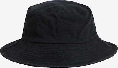 OBJECT Chapeaux 'Dolly' en noir, Vue avec produit