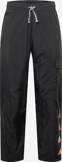 ADIDAS PERFORMANCE Spodnie sportowe w kolorze pomarańczowy / różowy / różowy pudrowy / czarnym, Podgląd produktu
