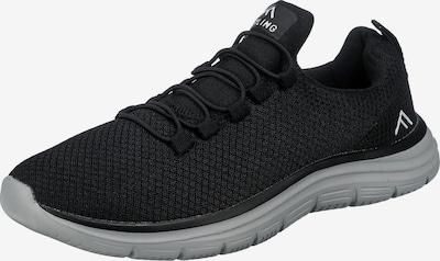 Freyling Sneaker in grau / schwarz, Produktansicht