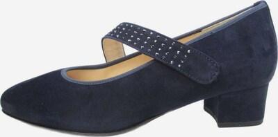 HASSIA Schuh in dunkelblau, Produktansicht