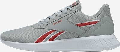 REEBOK Sportschoen in de kleur Grijs: Vooraanzicht