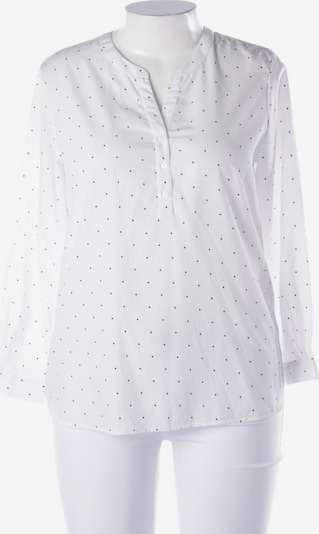 DANIEL HECHTER Bluse / Tunika in L in schwarz, Produktansicht