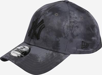 NEW ERA Caps '9FORTY' in anthrazit / dunkelgrau, Produktansicht