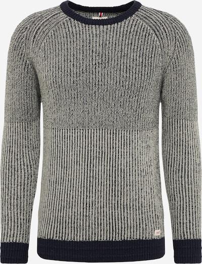 HKT by HACKETT Pullover in navy / grau, Produktansicht