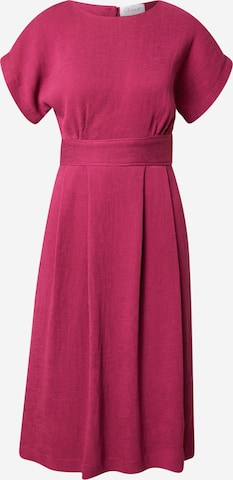 Closet London Dress in Pink