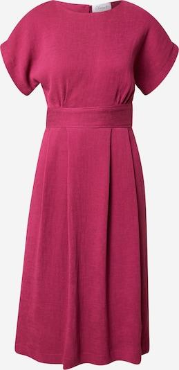 Closet London Kleid in dunkelpink, Produktansicht