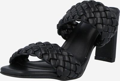 Sandale 'Rachel' Gina Tricot pe negru, Vizualizare produs
