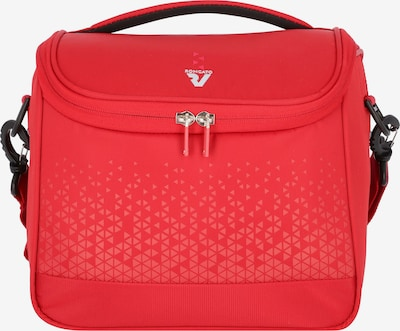 Roncato Toiletry Bag 'Crosslite' in Red, Item view