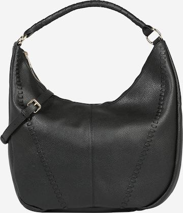 STEFFEN SCHRAUT Handbag 'BARBARA' in Black