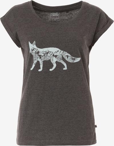 Lakeville Mountain T-Shirt Dela in grau, Produktansicht