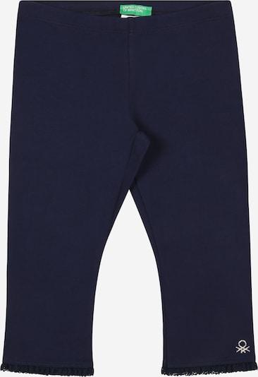 UNITED COLORS OF BENETTON Legginsy w kolorze ciemny niebieskim, Podgląd produktu