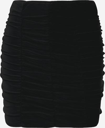 Miss Selfridge Falda en negro, Vista del producto