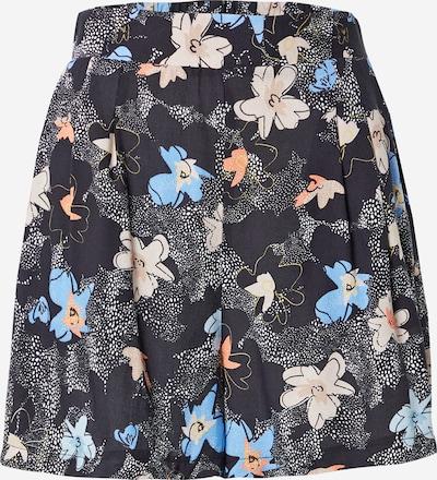 DeFacto Shorts in mischfarben / schwarz, Produktansicht