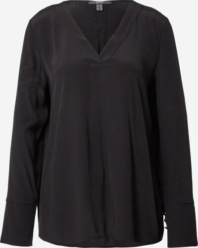 Esprit Collection Blus 'CVE' i svart, Produktvy