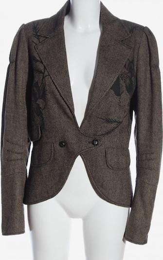 SUPERGA Blazer in XL in Brown / Black, Item view
