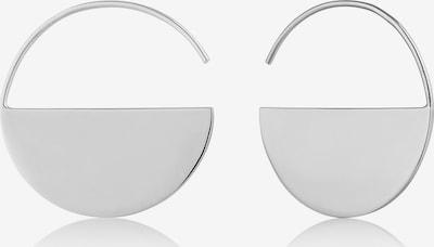 ANIA HAIE Ohrhänger 'Geometry Hoop Earring' in gold, Produktansicht