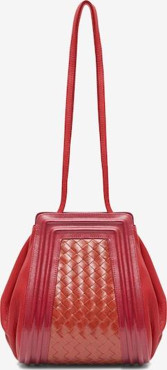 Gretchen Schultertasche in rot, Produktansicht