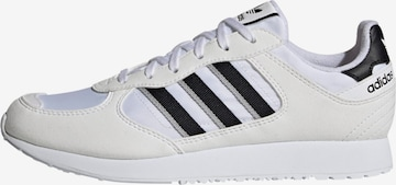 ADIDAS ORIGINALS Sneaker low 'Special 21' i hvit