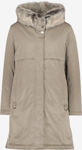 Betty Barclay Winter Jacket in Beige