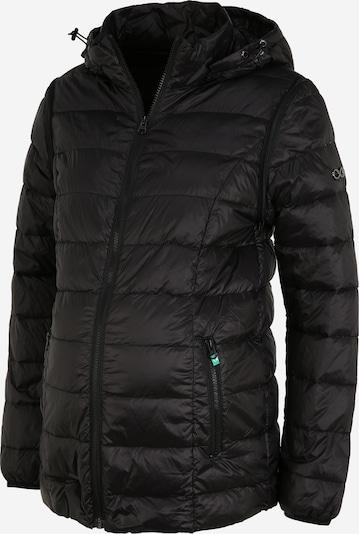 Modern Eternity Manteau d'hiver 'Lola' en noir, Vue avec produit