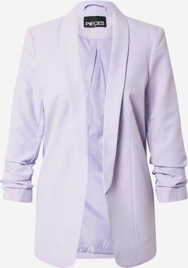 PIECES Blazer in Pastel purple, Item view