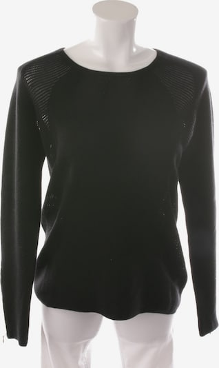 TOMMY HILFIGER Pullover  in XS in schwarz, Produktansicht