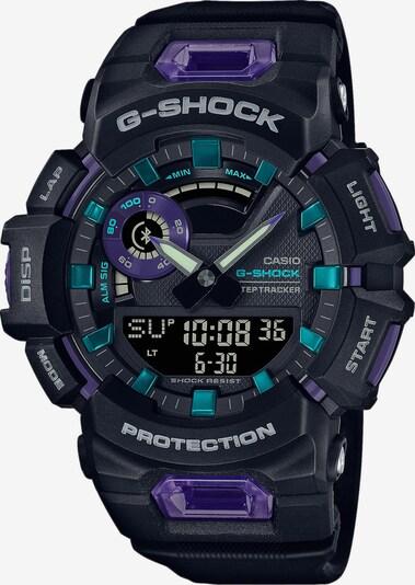 CASIO Uhr ' G-Shock' in schwarz, Produktansicht