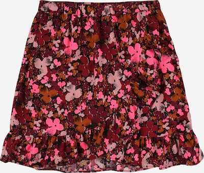 KIDS ONLY Skirt 'MAGGIE' in mixed colours / black, Item view