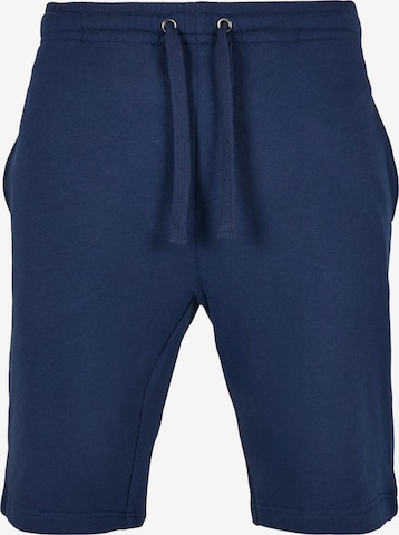 Pantalon Urban Classics en bleu