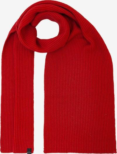 KESSLER Schal in rot, Produktansicht