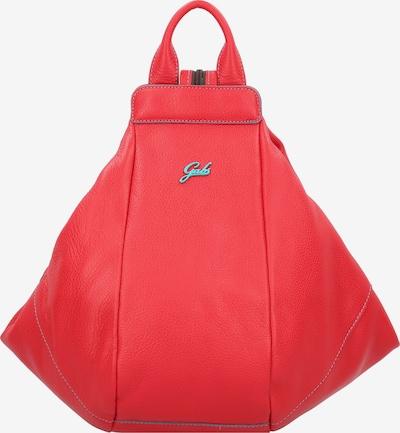 Gabs Handtasche 'Greta' in rot, Produktansicht