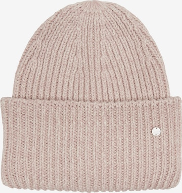 ONLY Beanie 'Cene' in Pink