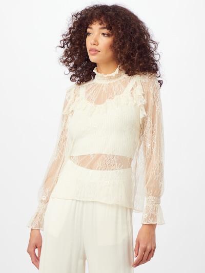 Sofie Schnoor Bluse in offwhite, Modelansicht