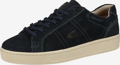 CAMEL ACTIVE Sneaker in dunkelblau, Produktansicht