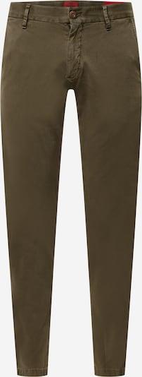 Pantaloni eleganți STRELLSON pe kaki, Vizualizare produs