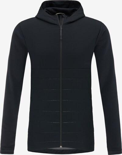 PYUA Veste de sport 'Boost' en noir, Vue avec produit