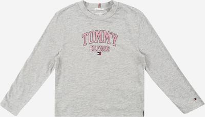 Marškinėliai iš TOMMY HILFIGER, spalva – tamsiai mėlyna jūros spalva / margai pilka / rožių spalva / raudona / balta, Prekių apžvalga
