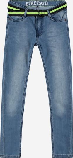 Jeans STACCATO pe albastru denim, Vizualizare produs