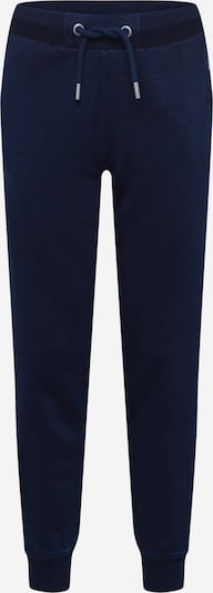 Superdry Trousers in Black, Item view