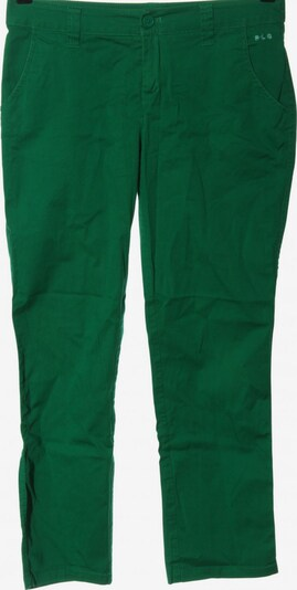 FLASHLIGHTS Pants in XS in Green, Item view