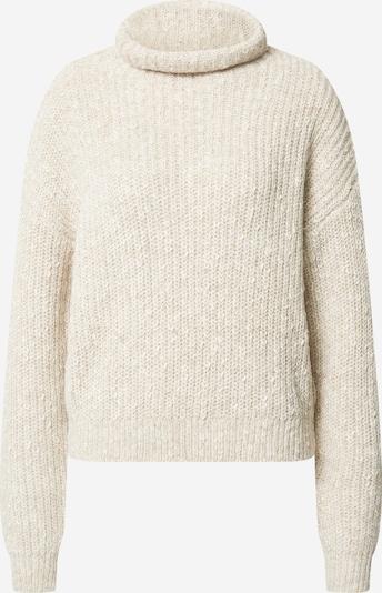 Moves Pullover 'Masi 1687' in beige, Produktansicht