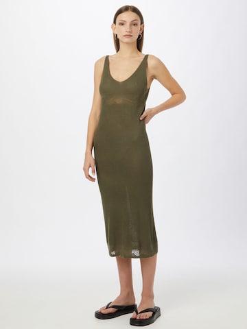 Y.A.S Kootud kleit 'FAITH', värv roheline