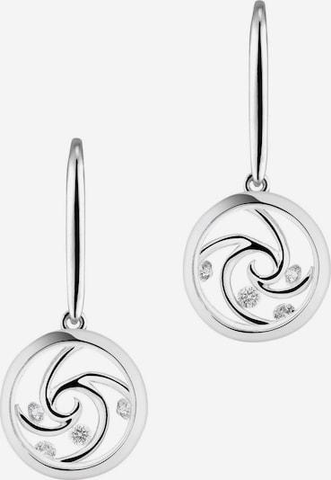 Astra Oorbellen 'INNER HARMONY' in de kleur Zilver, Productweergave