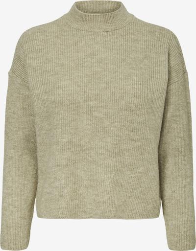 VERO MODA Pullover 'Olina' in hellgrün, Produktansicht