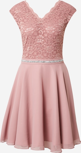 SWING Cocktail Dress in Rose, Item view