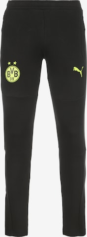 PUMA Workout Pants 'BVB' in Black