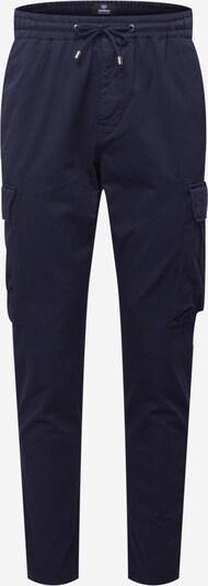 Pantaloni cu buzunare 'Calm' STRELLSON pe albastru închis, Vizualizare produs